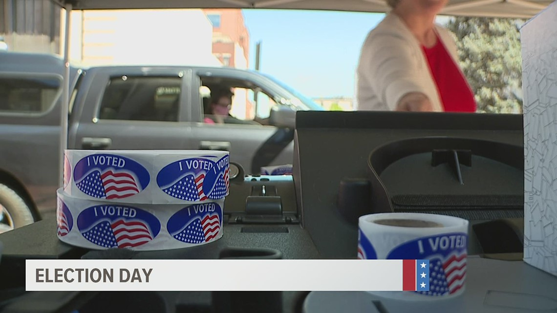 Changes at the polls: what you need to know to make sure your vote counts
