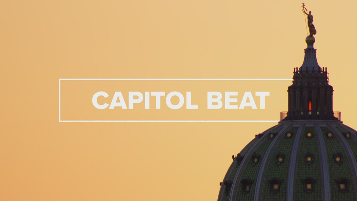 FOX43 Capitol Beat: Rep. Lloyd Smucker talks COVID-19 relief, bipartisanship, and voting rights