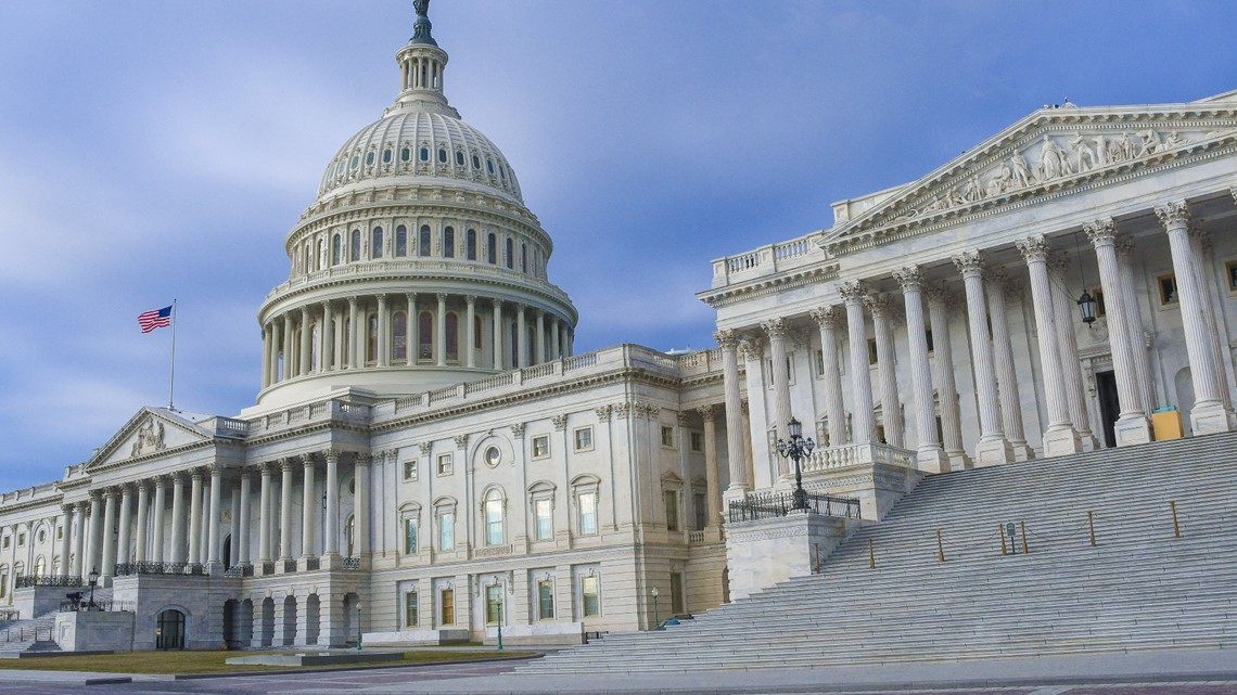Legislators race to avoid possible government shutdown