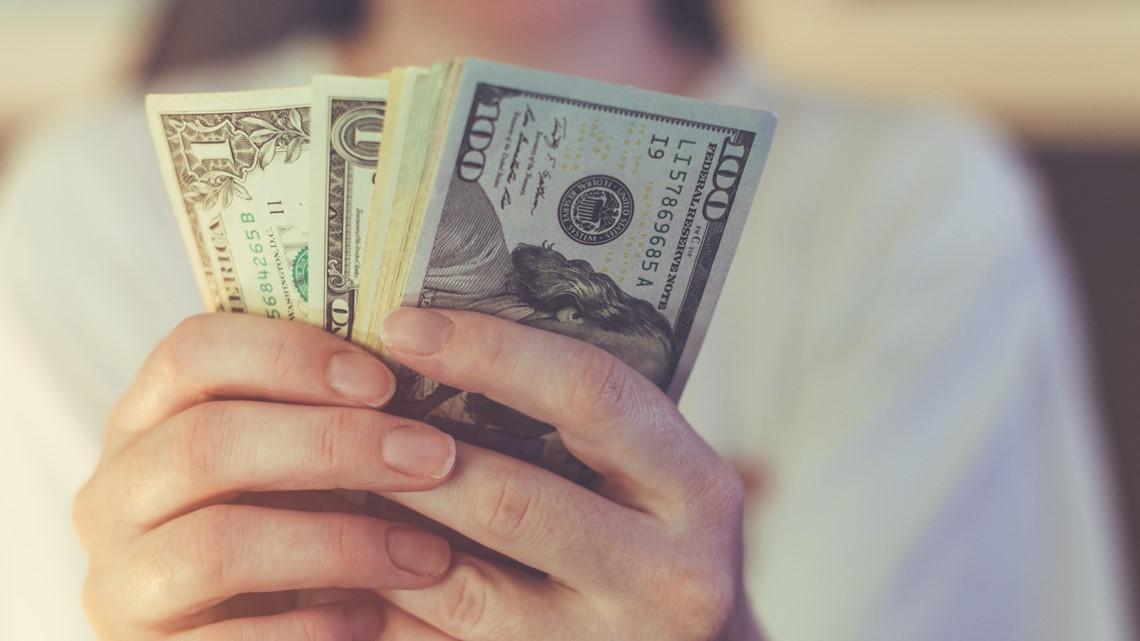 Pa. treasurer Stacy Garrity talks Pennsylvanians and their money   FOX43 Capitol Beat