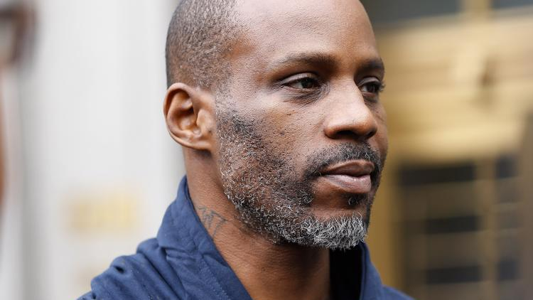 DMX still on life support and hospitalized after heart attack