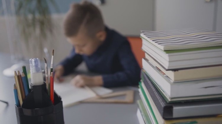 Family First with FOX43: Home education numbers are up; is it for you?