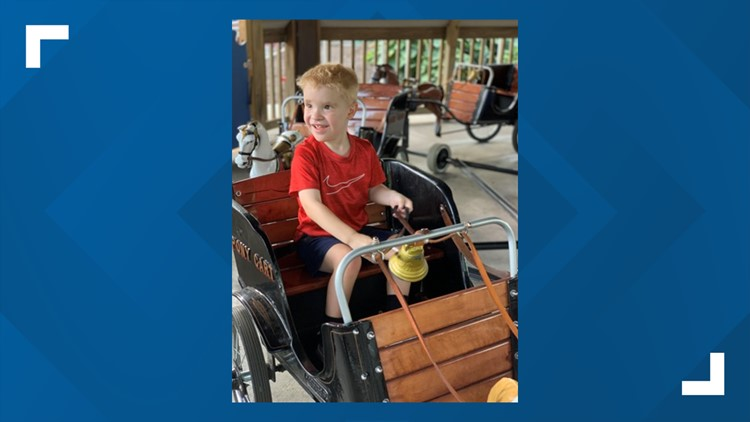 Pa. mom of son with special needs fights Hersheypark for a refund over its mask policy | FOX43 Finds Out