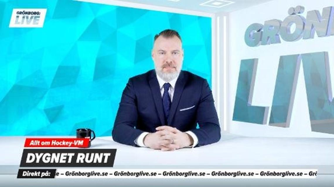 Ishockey Vm 2018 På Tv I Norge
