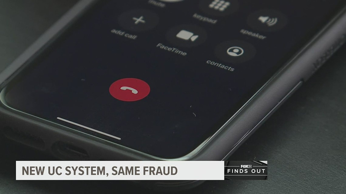 Half of unemployment payments may have been stolen by scammers | FOX43 Finds Out