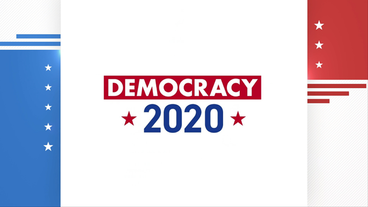 2020 Pennsylvania Election Voting Guide