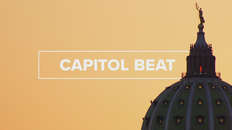 FOX43 Capitol Beat: Congressman Dan Meuser talks voting rights bill, elections