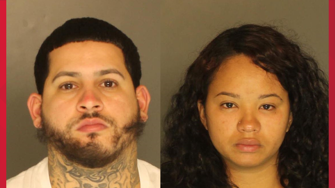 Lancaster Couple Accused Of Breaking Into More Than 20 Vehicles At York County Park Over 6 Month Span Fox43 Com German (29.7%), american (15.2%), italian (13.8%), irish (5.5%), english (5.2%), polish (2.8%). lancaster couple accused of breaking