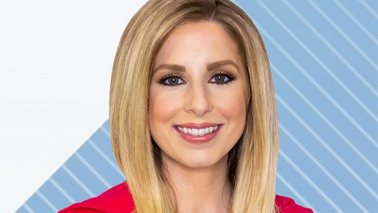 Andrea Michaels | Meteorologist