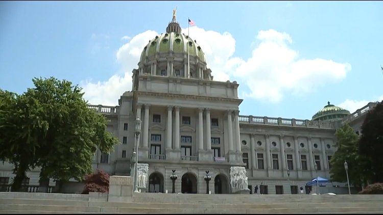 Pa. House passes bill to make it illegal for doctors to perform an abortion if the reason is Down syndrome diagnosis