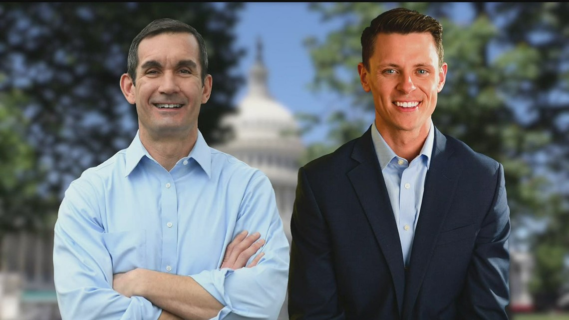 Meet The Candidates: DePasquale, Brier vie for Democratic nomination in PA-10 Congressional District