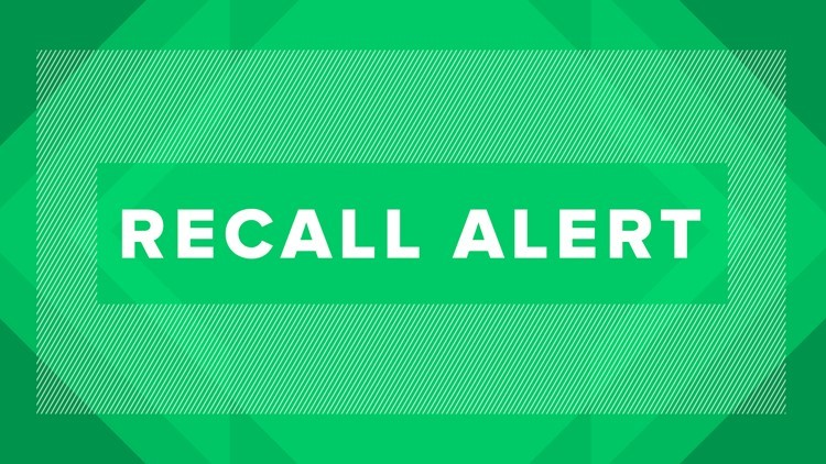 Recall issued for Kidde TruSense smoke and combination smoke/carbon monoxide alarms that may not go off in event of fire