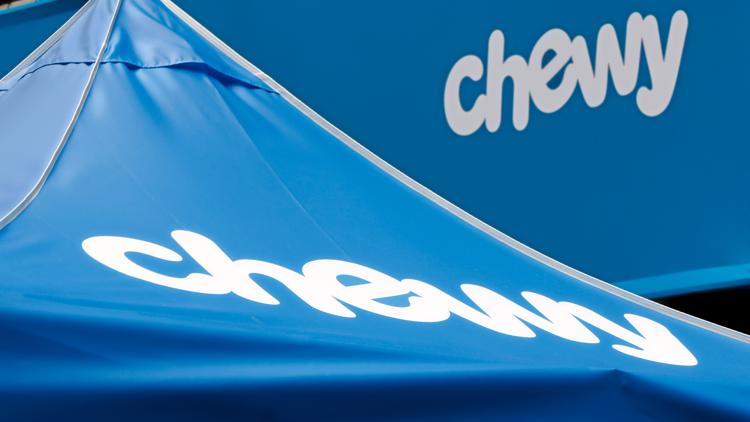 Online pet retailer, Chewy, leases new facility in York County