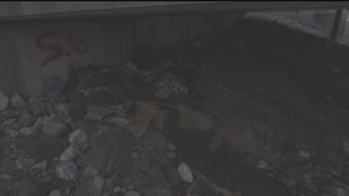 FOX43 Reveals: An honest look at homelessness in Central PA