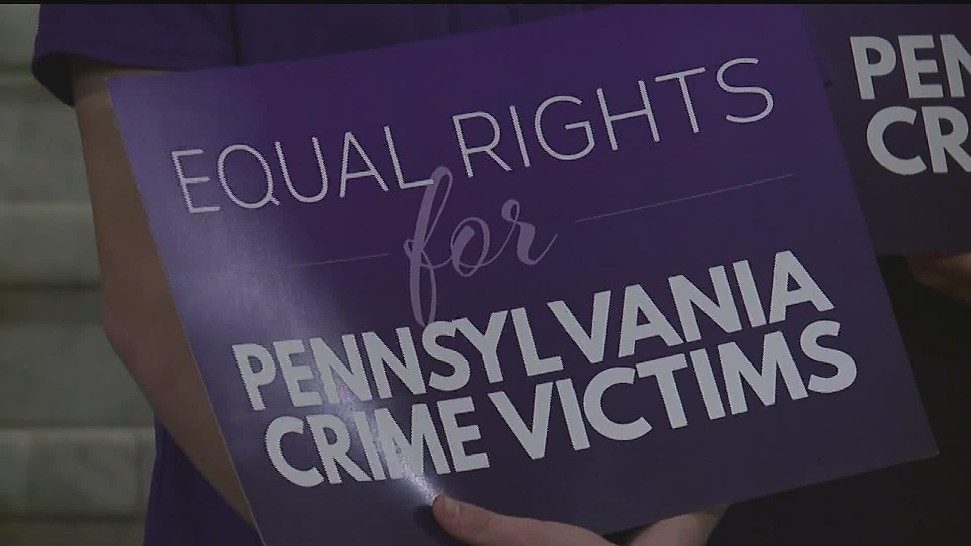 WPMT FOX43 | News in Harrisburg, York, Lancaster, Lebanon News, Weather, SportsAdvocate reflects on Marsy's Law during National Crime Victim Rights Week