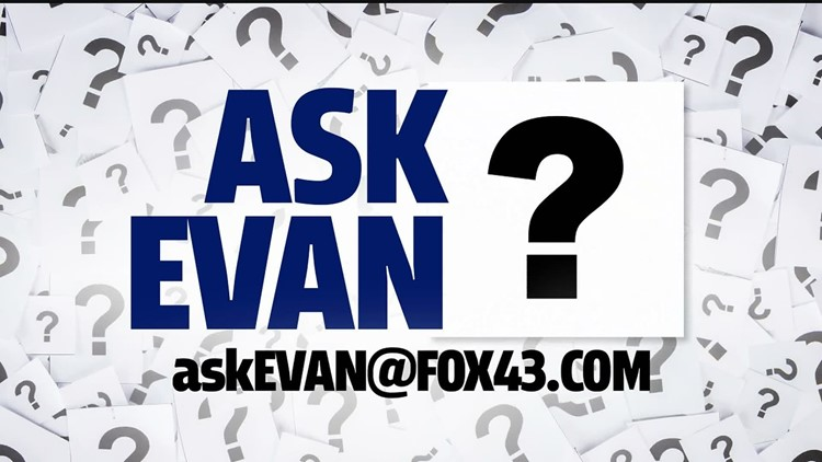 'Ask Evan':