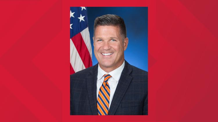 Senator Mike Regan pleads guilty to two summary offenses following his motorcycle crash in March