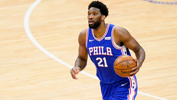Reports: 76ers, Joel Embiid agree to four year, $196 million extension