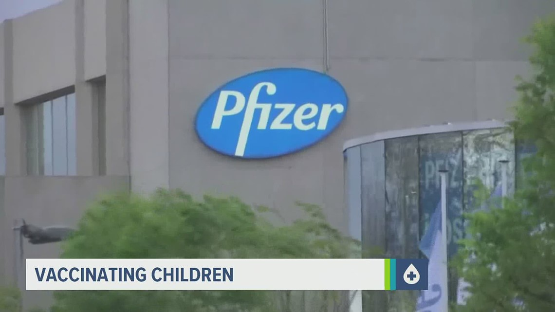 Children older than 12 may soon be able to get the Pfizer COVID-19 vaccine. But, will schools require the shot?