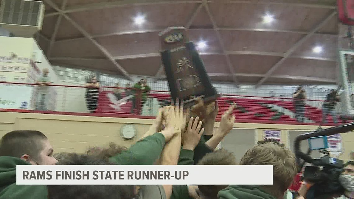 Central Dauphin finishes state runner-up, Boiling Springs places fourth in state team wrestling championships