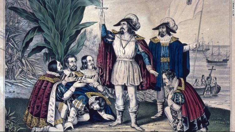 Persisten las tensiones entre el legado de Cristóbal Colón y los indígenas de las américas