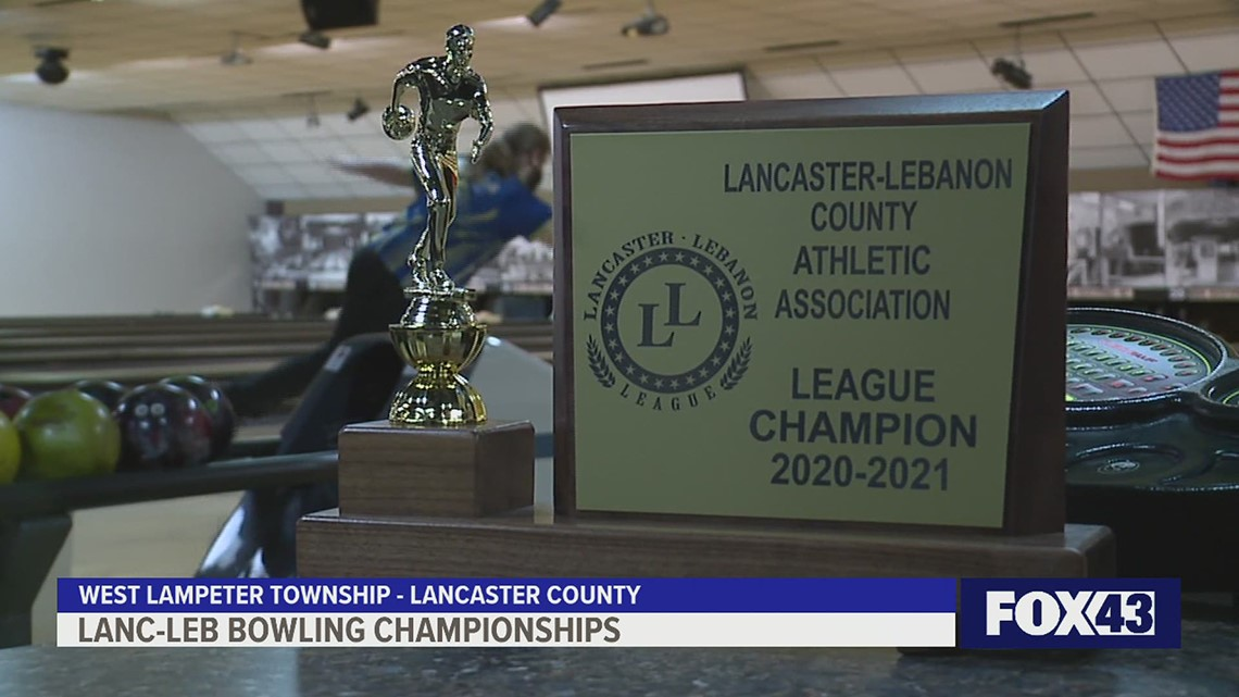 Penn Manor comes back to win Lanc-Leb bowling crown