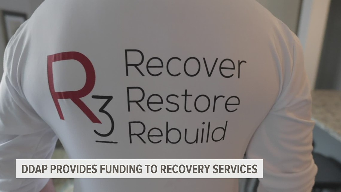 Wolf administration provides funding to recovery support services