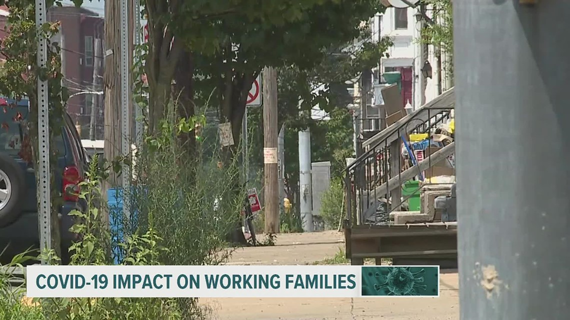 COVID-19 impact survey shows that affordable housing is top concern for working families