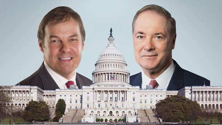 Joyce seeks second term in Congress, facing former FBI special agent Rowley in Pennsylvania's 13th District