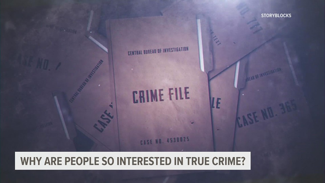The psychology of true crime: why it fascinates us and what determines the kinds of stories we pay attention to