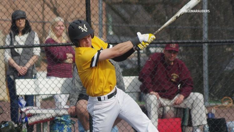 Millersville's Shehan talks MLB Marauders | Sunday Sitdown