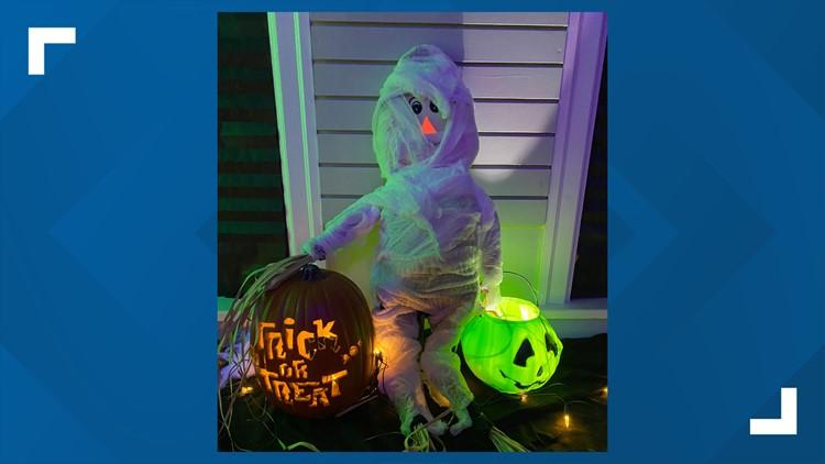 Pumpkin Glow begins at Hershey Gardens this weekend
