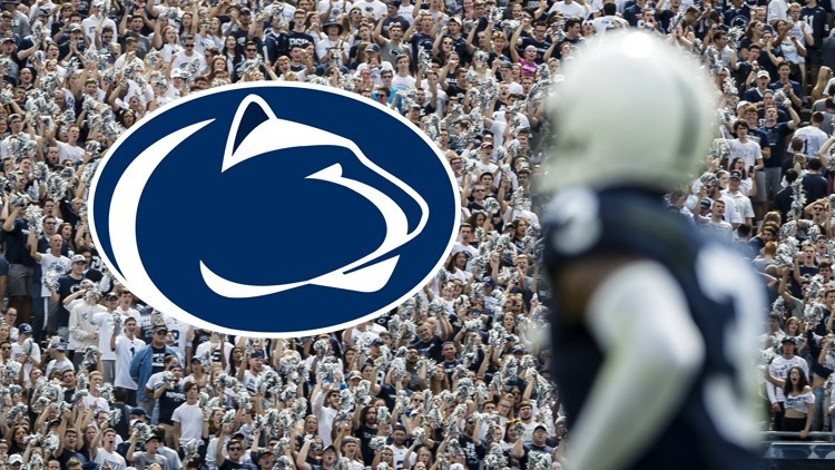 Penn State hosts Auburn Saturday night in annual 'White Out' game; here's what you need to know