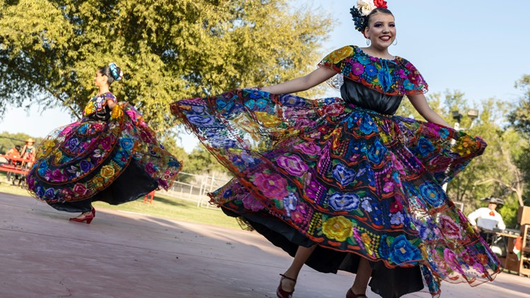 Events planned to celebrate National Hispanic Heritage Month