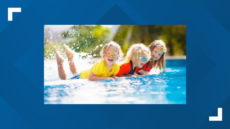 Pool at Lieutenant Governor John Fetterman's former residence reopens for Pennsylvania children this summer