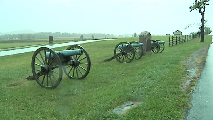 Gettysburg National Military Park will ban competitive races on battlefield grounds effective Jan. 1, 2022