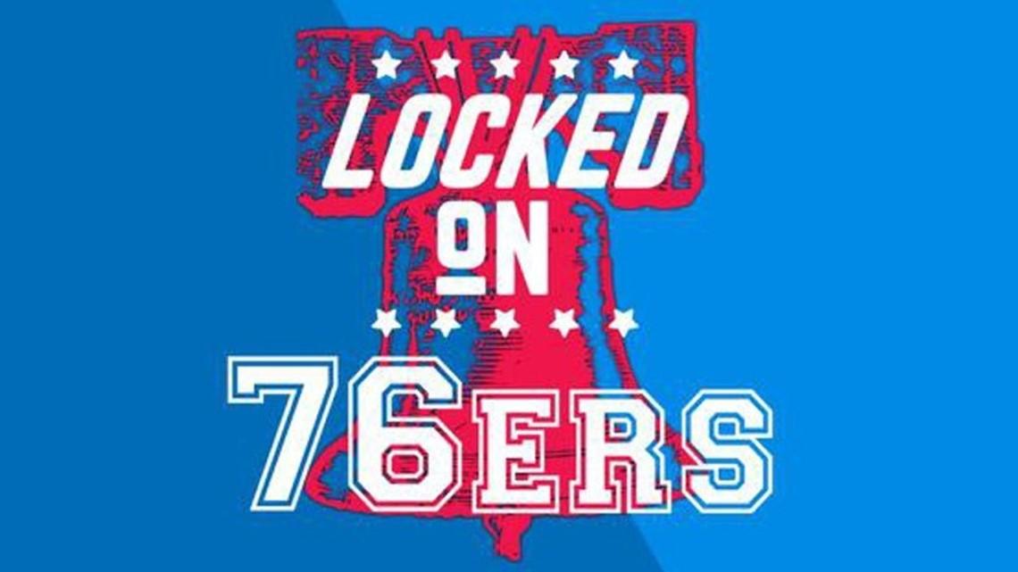 Locked On Sixers host talks team's playoff chances