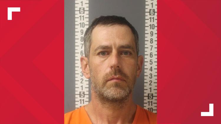 Hombre arrestado en Middletown, acusado de posesión y fabricación de armas de destrucción masiva