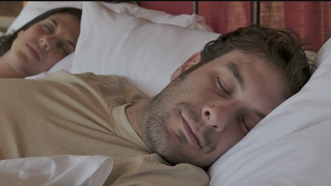 FOX43 Reveals: Biggest sleep myths and how to get more shut-eye