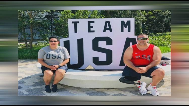 Sunday Sitdown: Paralympian Jake Schrom