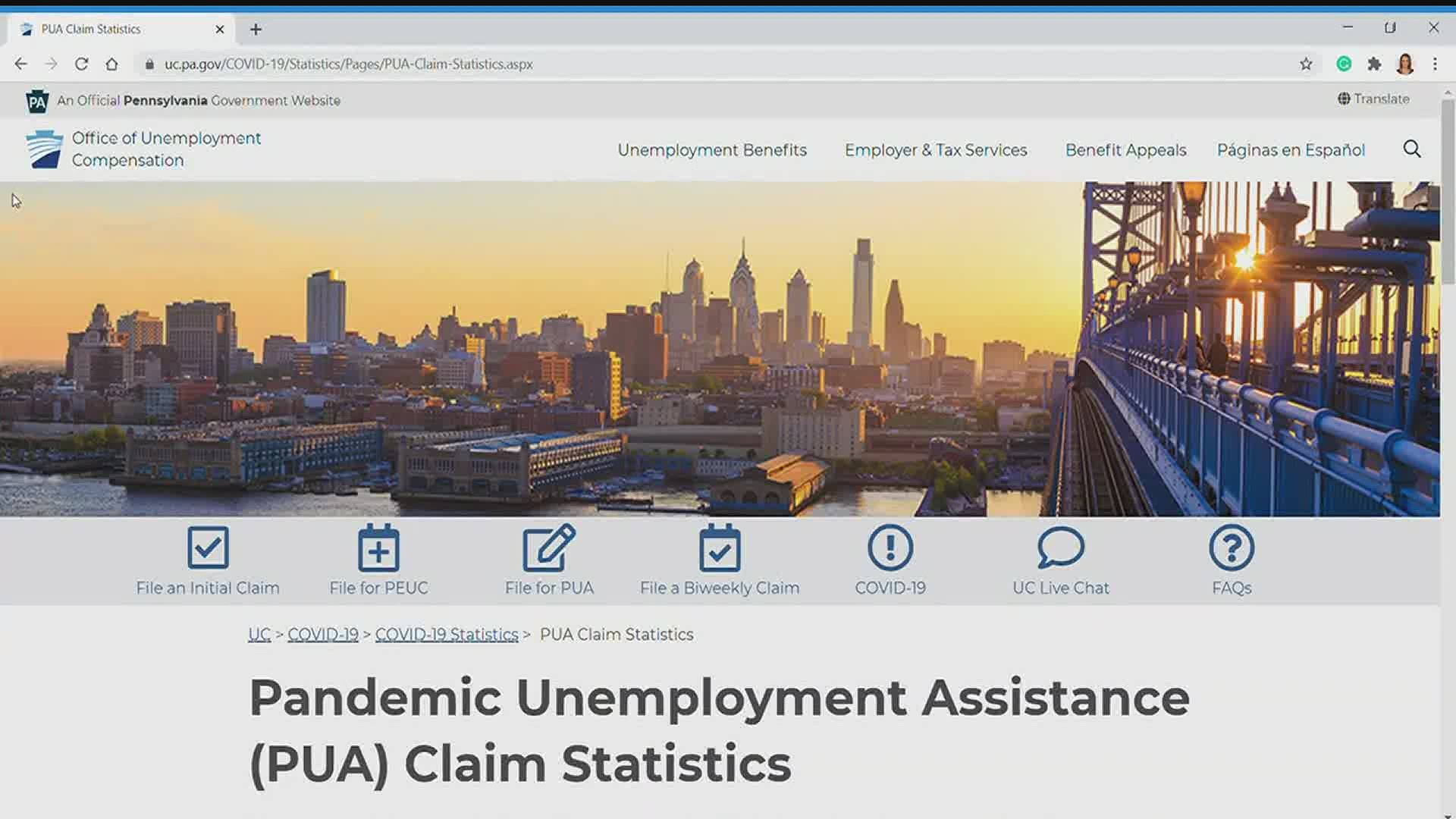 Fox43 Finds Out Where People Can Get Unemployment Help Now Fox43 Com