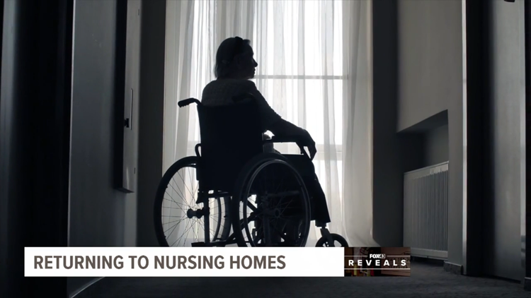 Pa. receives hundreds of complaints from residents in long-term care settings | FOX43 Reveals