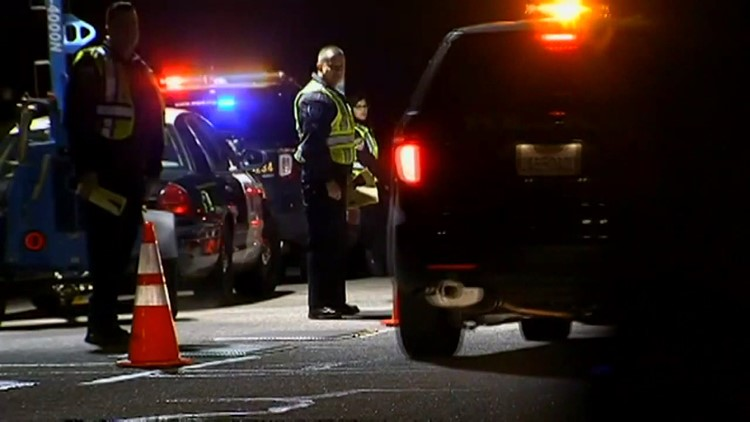 Police will conduct enhanced DUI and seatbelt enforcement over Memorial Day weekend