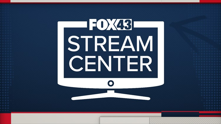 FOX43 Stream Center: Your 2020 High School Football Live Stream home in Central Pa.