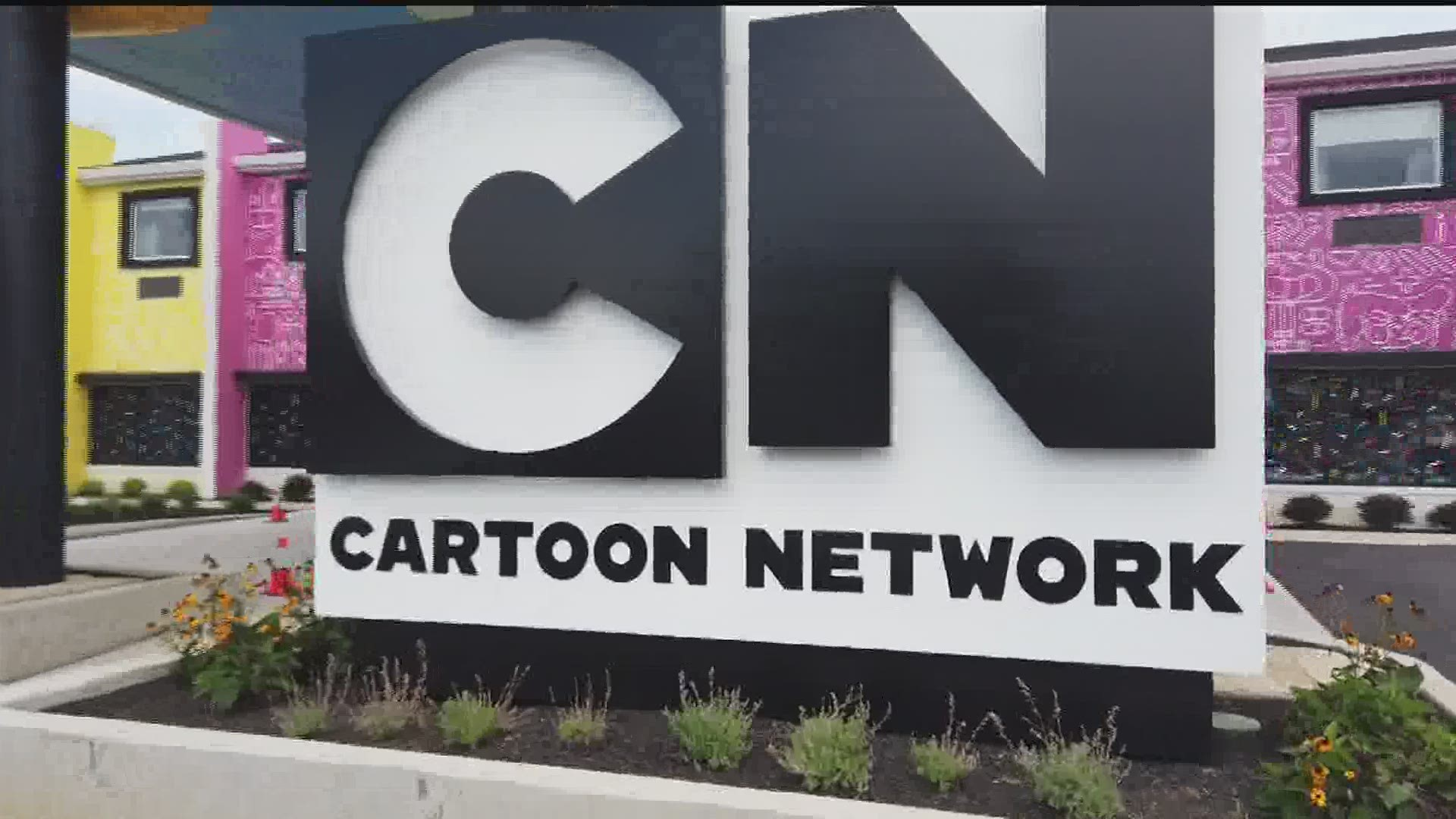 Cartoon Network Ready To Welcome Guests Back Fox43 Com