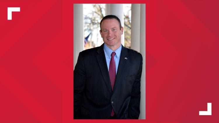 State Senator Scott Martin weighs legislative options as Pa. Education Committee chairman   FOX43 Capitol Beat