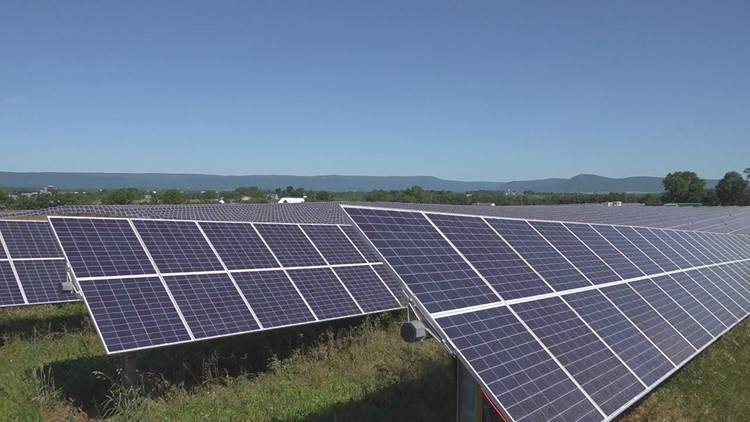 How Pennsylvania can reduce emissions to fight the effects of climate change | Climate Smart