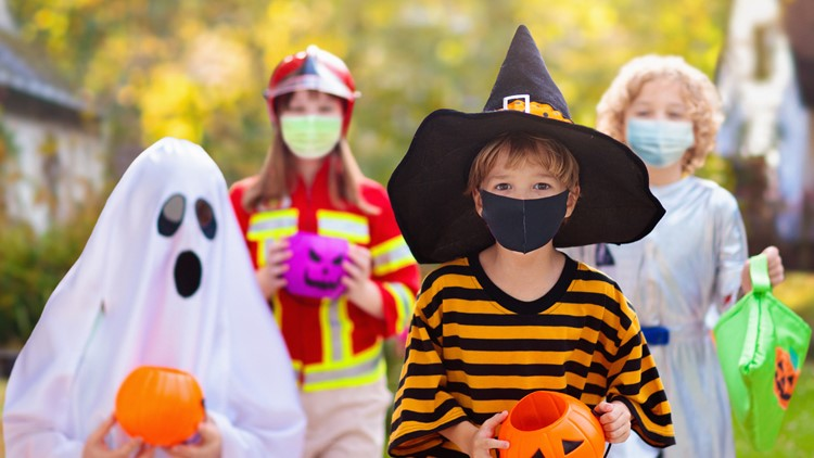 Fun for kids, stressful for parents: how to keep your family safe this Halloween | Family First with FOX43