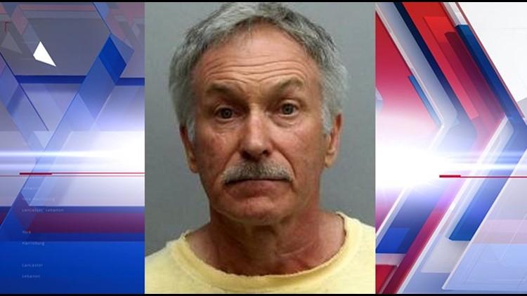 I just like pigs: Police arrest drunk, naked man in
