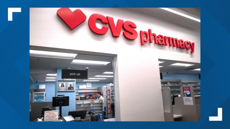 CVS to open COVID-19 vaccine appointments today in Central Pa., begin administering Thursday